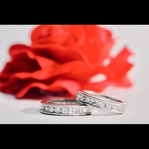 Jewelry - Silver 925 size 9